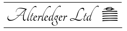Alterledger Logo